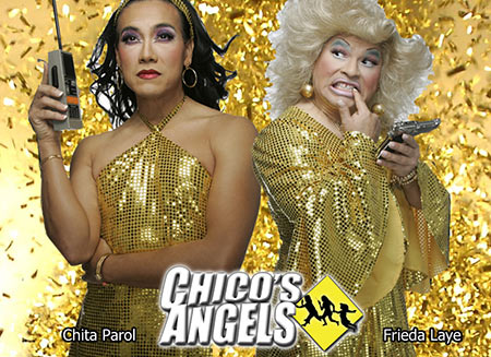 Chico's Angels