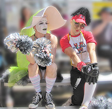 Drag Queen World Series Tickets